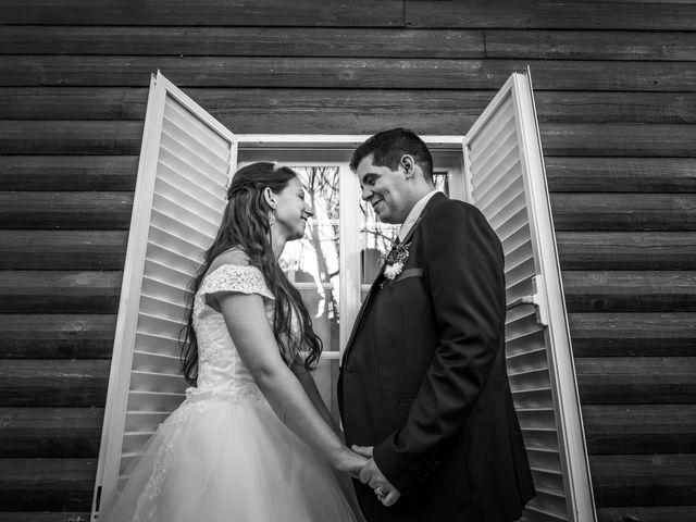 O casamento de Cláudio e Sara em Várzea de Sintra, Sintra 28