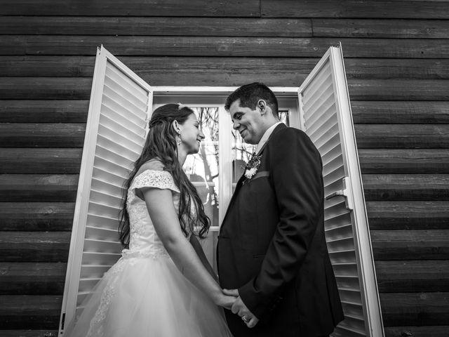 O casamento de Cláudio e Sara em Várzea de Sintra, Sintra 29