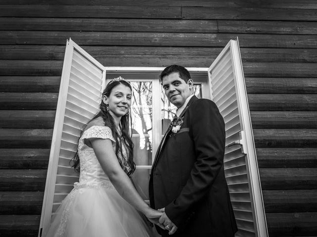 O casamento de Cláudio e Sara em Várzea de Sintra, Sintra 30