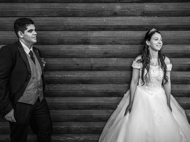 O casamento de Cláudio e Sara em Várzea de Sintra, Sintra 31