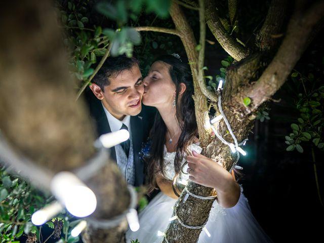 O casamento de Cláudio e Sara em Várzea de Sintra, Sintra 33