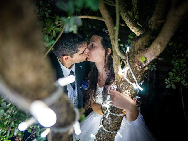 O casamento de Cláudio e Sara em Várzea de Sintra, Sintra 34