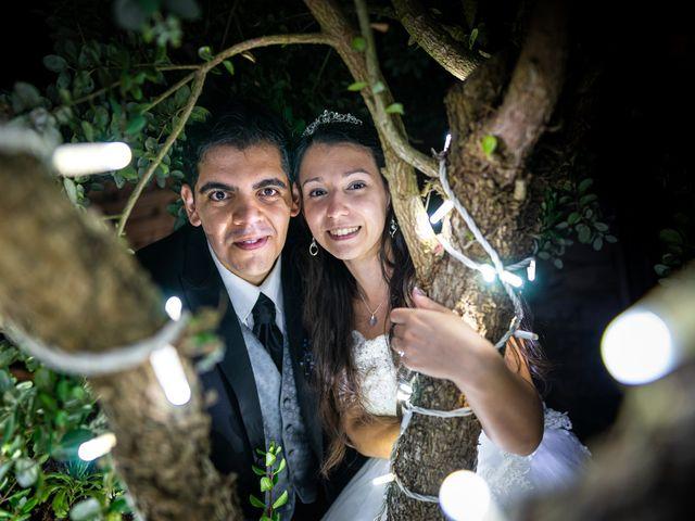 O casamento de Cláudio e Sara em Várzea de Sintra, Sintra 36