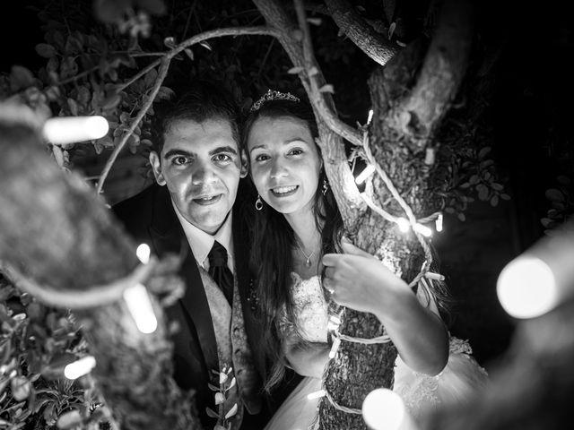 O casamento de Cláudio e Sara em Várzea de Sintra, Sintra 37