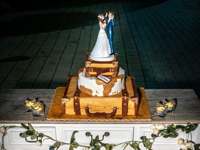 O casamento de Cláudio e Sara em Várzea de Sintra, Sintra 54