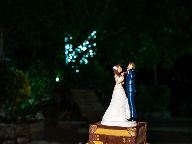 O casamento de Cláudio e Sara em Várzea de Sintra, Sintra 55