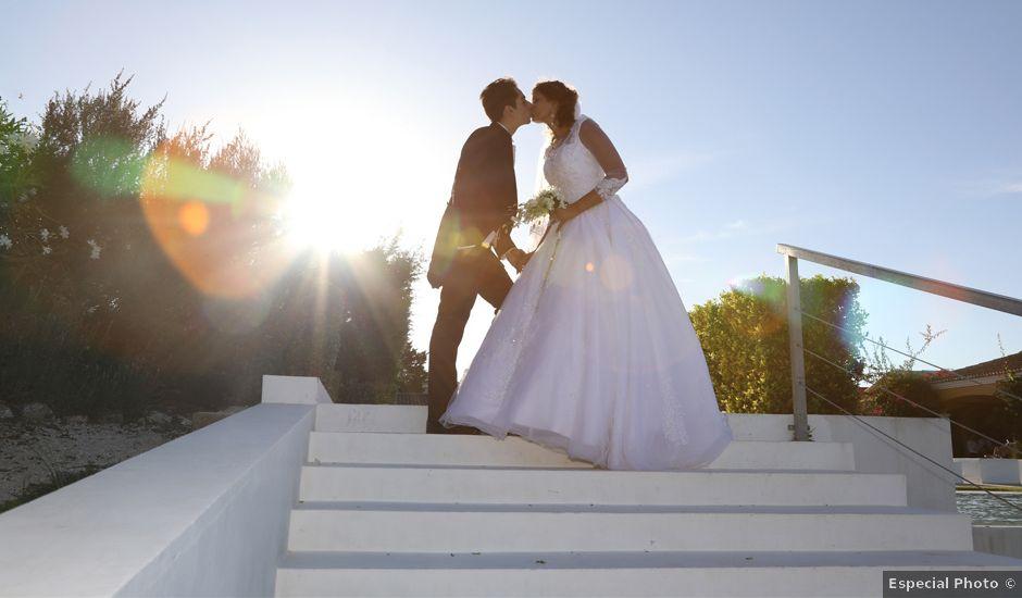 O casamento de Ricardo e Milla em Vialonga, Vila Franca de Xira