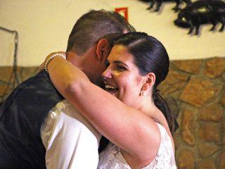 O casamento de Márcia  e Filipe