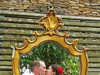 O casamento de Márcia  e Filipe 3