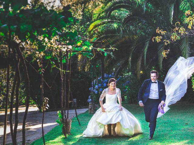 O casamento de Mariana e Jorge