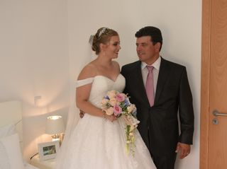 O casamento de Andreia e Sérgio 3