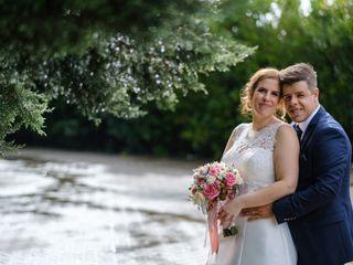 O casamento de Patrícia e Ricardo