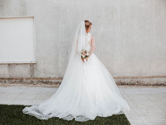 O casamento de Davide e Sandra em Barcelos, Barcelos 6