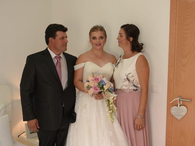 O casamento de Sérgio e Andreia em Vitorino dos Piães, Ponte de Lima 6