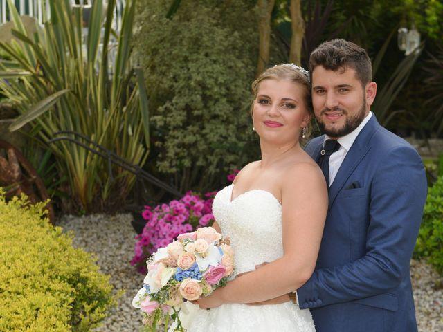 O casamento de Sérgio e Andreia em Vitorino dos Piães, Ponte de Lima 34