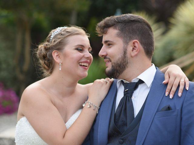 O casamento de Sérgio e Andreia em Vitorino dos Piães, Ponte de Lima 40