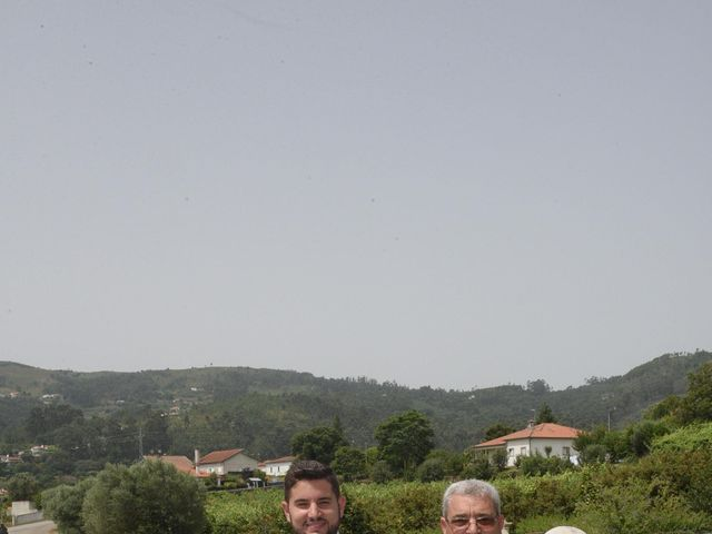 O casamento de Sérgio e Andreia em Vitorino dos Piães, Ponte de Lima 46