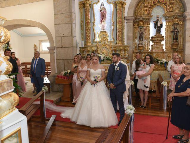O casamento de Sérgio e Andreia em Vitorino dos Piães, Ponte de Lima 48