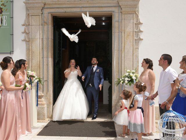 O casamento de Sérgio e Andreia em Vitorino dos Piães, Ponte de Lima 49