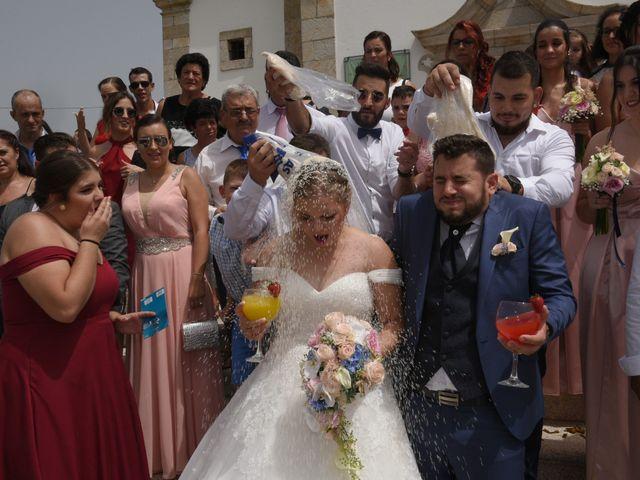 O casamento de Sérgio e Andreia em Vitorino dos Piães, Ponte de Lima 50