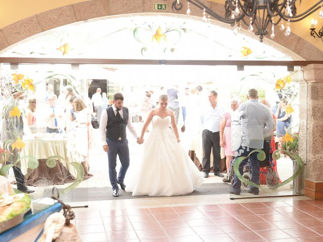O casamento de Sérgio e Andreia em Vitorino dos Piães, Ponte de Lima 65