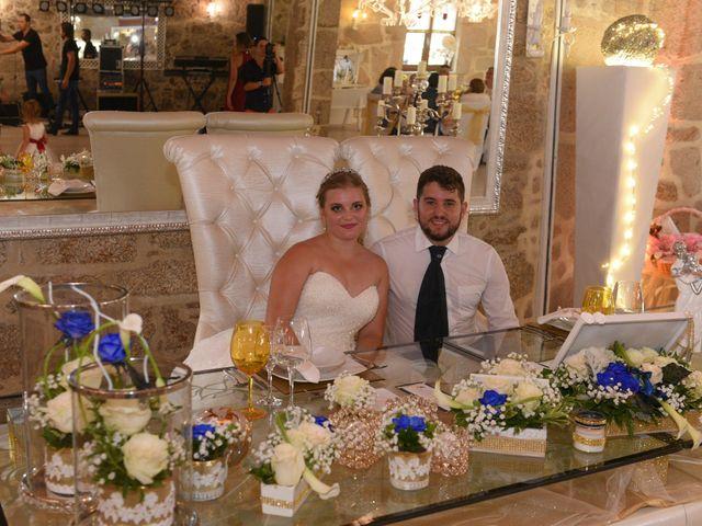 O casamento de Sérgio e Andreia em Vitorino dos Piães, Ponte de Lima 67
