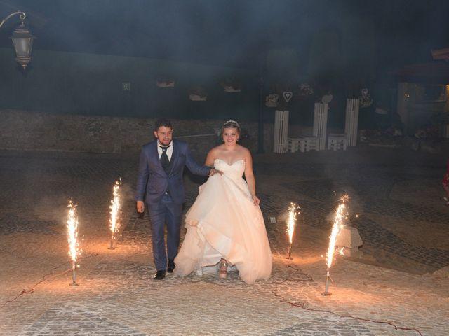 O casamento de Sérgio e Andreia em Vitorino dos Piães, Ponte de Lima 69