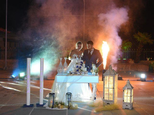 O casamento de Sérgio e Andreia em Vitorino dos Piães, Ponte de Lima 70