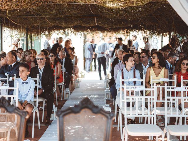 O casamento de Luís e Jéssica em Mafra, Mafra 6