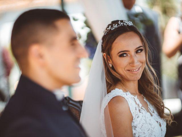 O casamento de Luís e Jéssica em Mafra, Mafra 9