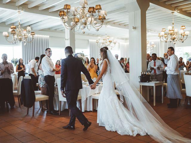 O casamento de Luís e Jéssica em Mafra, Mafra 12