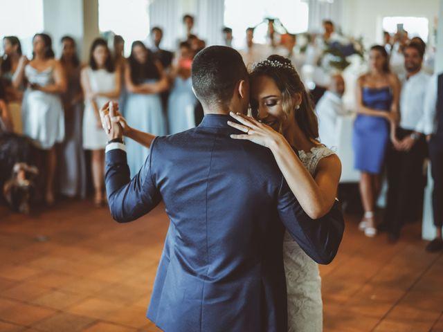 O casamento de Luís e Jéssica em Mafra, Mafra 13