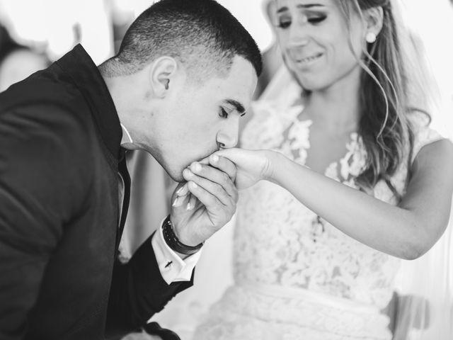 O casamento de Luís e Jéssica em Mafra, Mafra 21