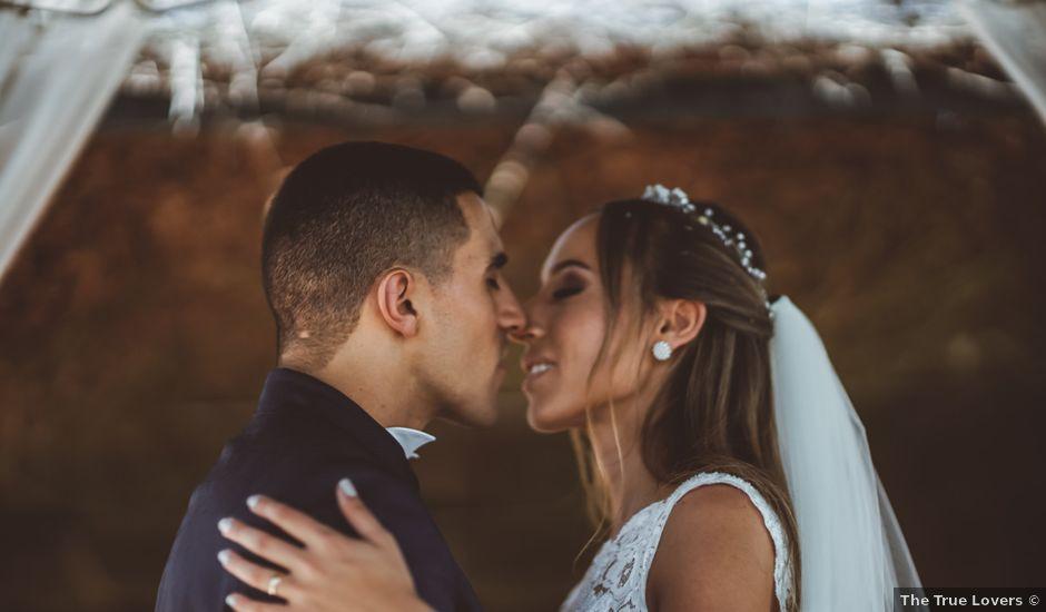 O casamento de Luís e Jéssica em Mafra, Mafra