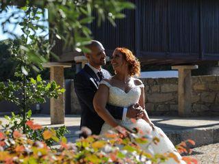 O casamento de Andreia e Pedro 3