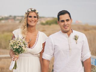 O casamento de Inês e João 3