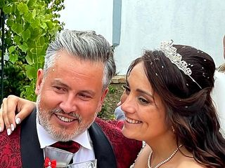 O casamento de Nadezda e Edson 1