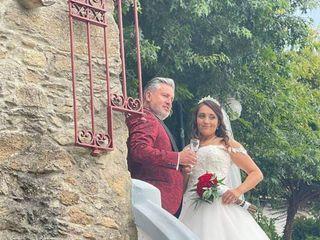 O casamento de Nadezda e Edson 3