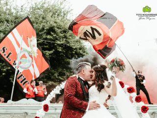 O casamento de Nadezda e Edson
