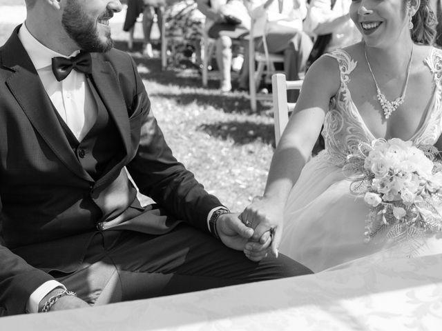 O casamento de Leo e Inês em Vialonga, Vila Franca de Xira 34