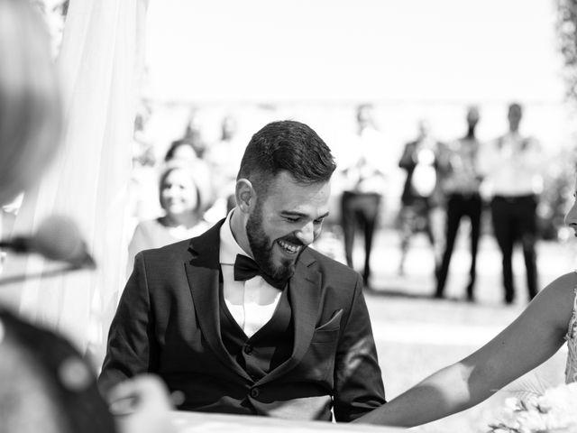 O casamento de Leo e Inês em Vialonga, Vila Franca de Xira 36