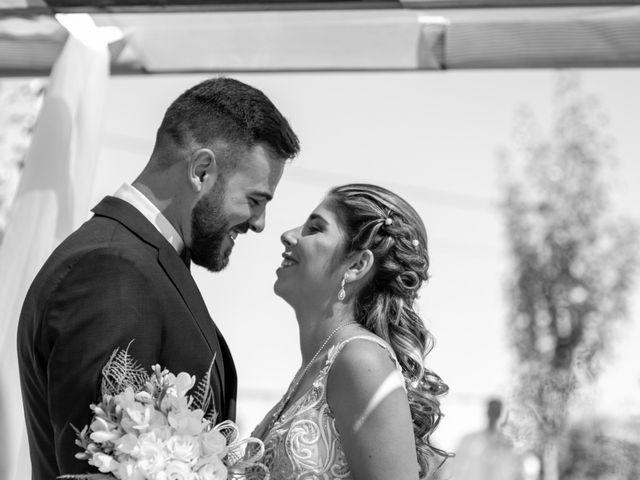 O casamento de Leo e Inês em Vialonga, Vila Franca de Xira 37
