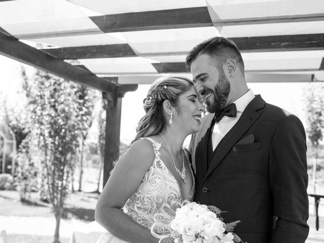 O casamento de Leo e Inês em Vialonga, Vila Franca de Xira 38