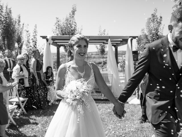 O casamento de Leo e Inês em Vialonga, Vila Franca de Xira 39