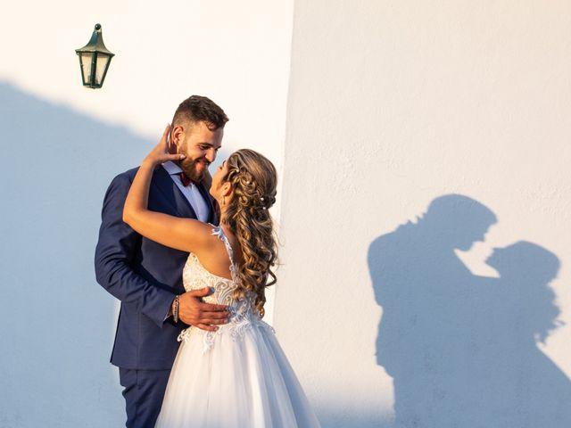 O casamento de Leo e Inês em Vialonga, Vila Franca de Xira 42