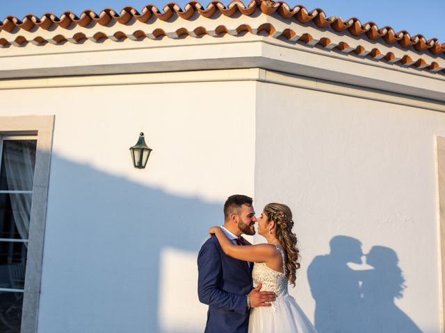 O casamento de Leo e Inês em Vialonga, Vila Franca de Xira 43