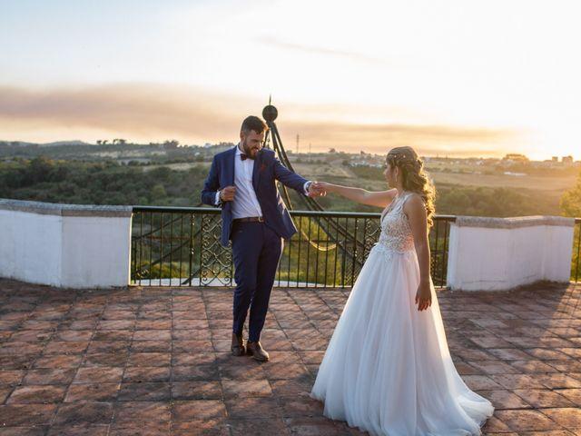 O casamento de Leo e Inês em Vialonga, Vila Franca de Xira 47