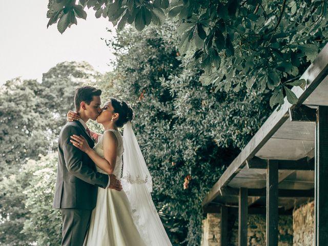 O casamento de Wanessa e Felipe