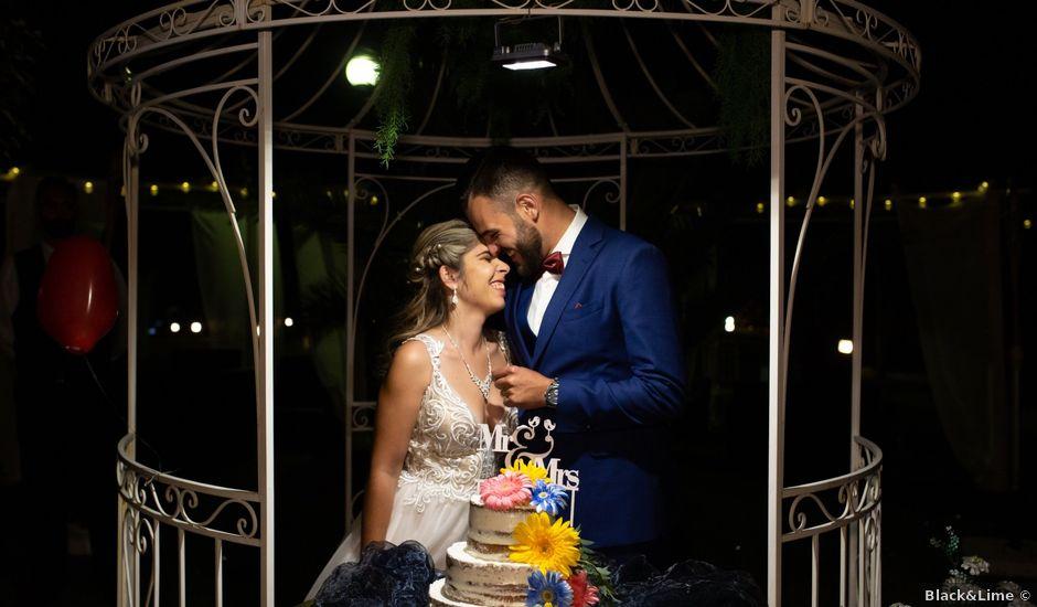 O casamento de Leo e Inês em Vialonga, Vila Franca de Xira