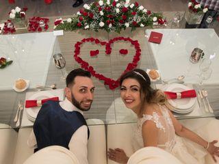 O casamento de Milene e Kevin